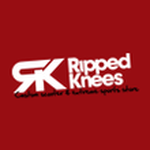 rippedknees.co.uk