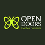 OPEN DOORS Garden Furniture