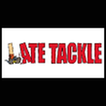 The Late Tackle Magazine