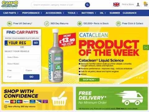 Euro Car Parts Voucher Codes And Offers For December 2018
