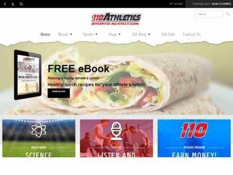 110athletics.com