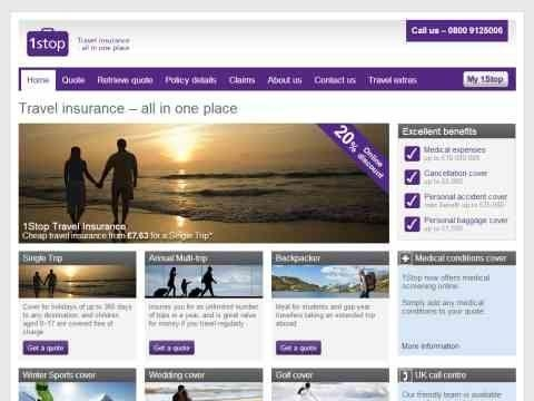1stoptravelinsurance.co.uk