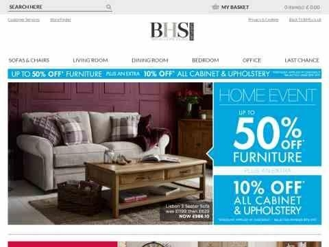 bhsfurniture.co.uk
