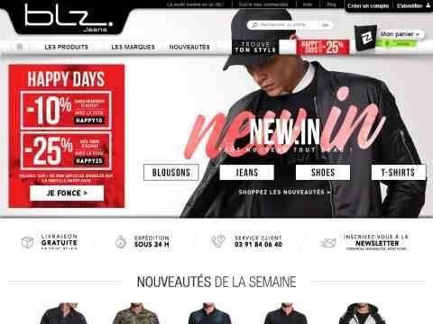 new arrive great deals 2017 great fit BLZ Jeans Coupons and Offers for August 2019
