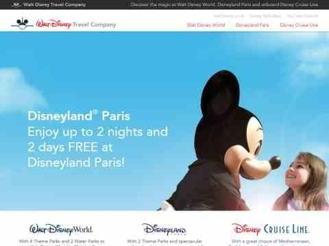 disneyholidays.co.uk