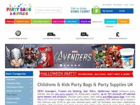 partythings2go.co.uk