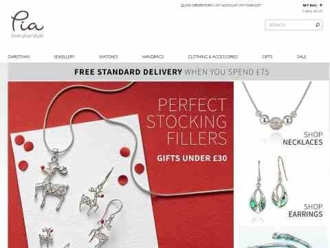 piajewellery.co.uk