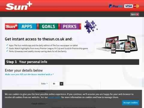 join.thesun.co.uk