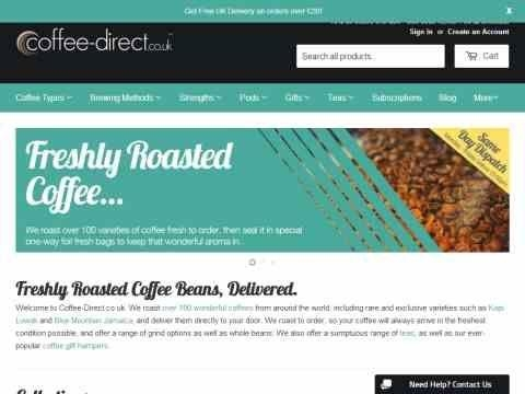 coffee-direct.co.uk
