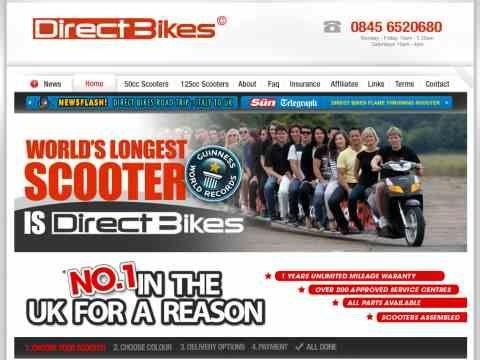 scooter.co.uk