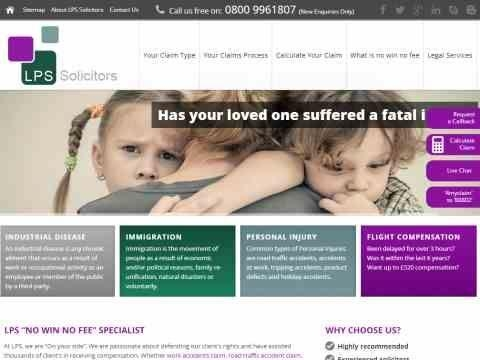 lpsolicitors.co.uk