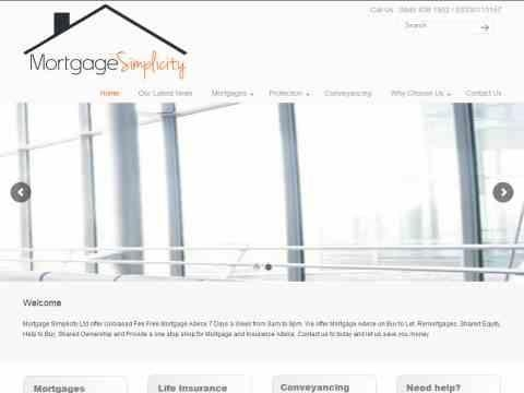 mortgagesimplicity.co.uk